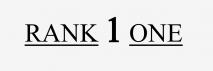 rank1one.com